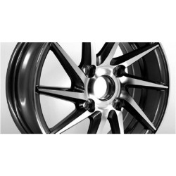 Automotive Metal Wheel Market