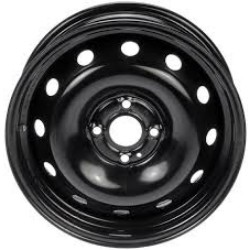 Automotive Steel Wheels Market