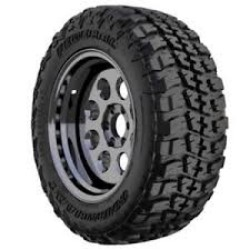 Automotive Super Swamper Tires Market