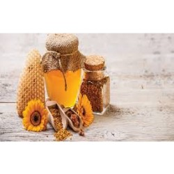 Bee Products Market