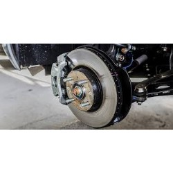 Commercial Vehicle Braking Systems Market