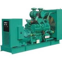 Diesel Generator Sets Market