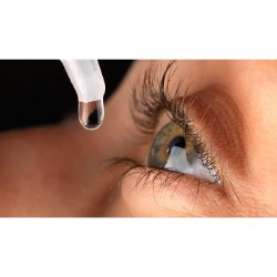 Eye Drops & Lubricants Market