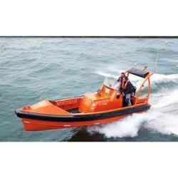 Fast Rescue Boat Market