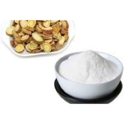 Glycyrrhetinic Acid (CAS 471-53-4) Market
