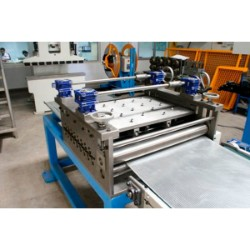 Mechanical Presses Market