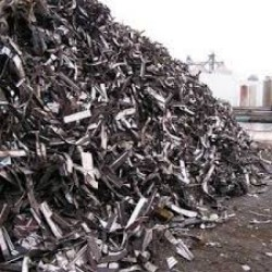 Metal Waste and Recycling Market