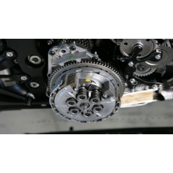 Motorcycle Clutch Market