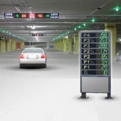 Parking Guidance System Market