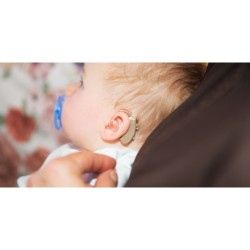 Pediatrics Hearing Aids Market