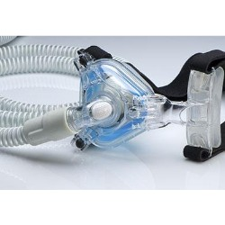 Respiratory Disposable Devices Market