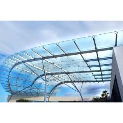 Structural Glazing Market
