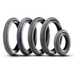 Two-wheeler Tire Market