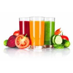Vegetable Juice Market