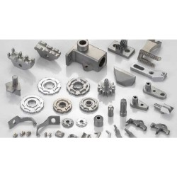 Metal Injection Molding Parts (MIM Parts) Market