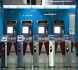 Automatic Fare Collection (AFC) Station Equipment Market