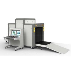 Airport Baggage Scanner Market