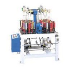 Automatic Braiding Machines Market