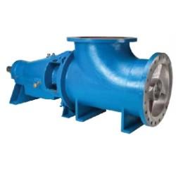 Axial Flow Pumps Market