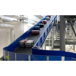 Baggage Conveyor Market