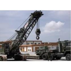 Boom Cranes Market