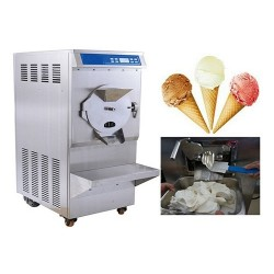 Ice Cream Machine Market