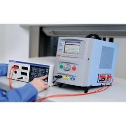 Medical Device Testing Services Market