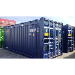 Offshore Containers Market