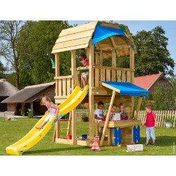 Playground Equipment Market