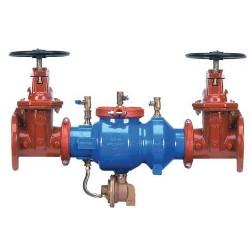 Reduced Pressure Zone Backflow Preventer Market