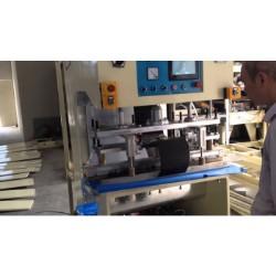 Tensile Membrane Machinery Market