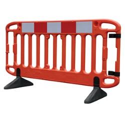 Traffic Barriers Market
