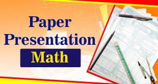 Tips For Class 7 Students To Prepare For Maths Exams